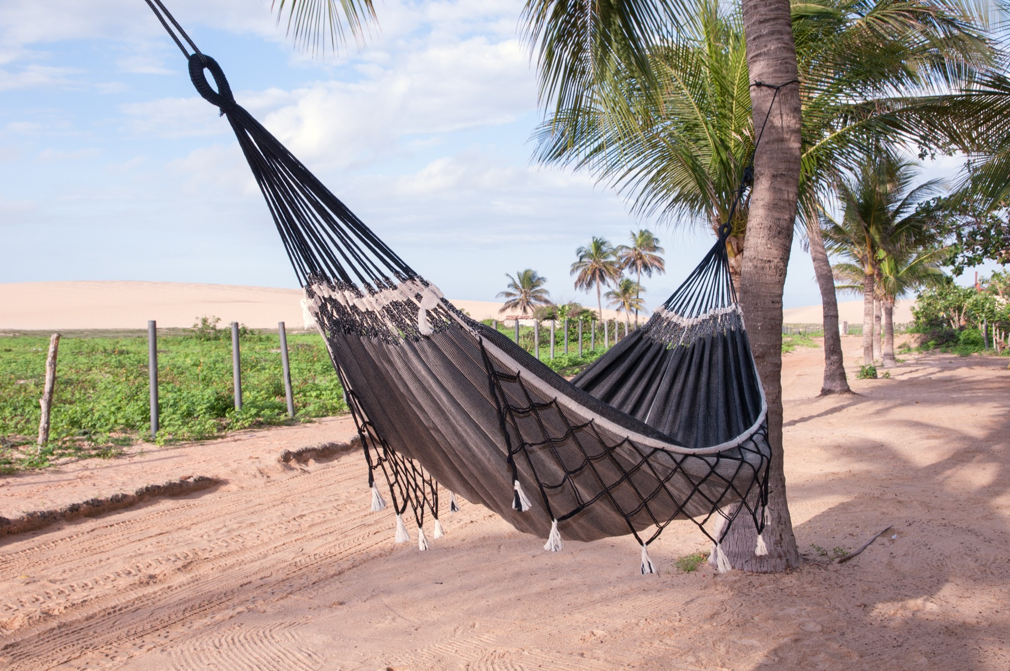 in america northern vela img challenges living most around colombian found emily point the cabo coast desert de hammock guajira when caribbean myself of la backpacking deep firefly south i was
